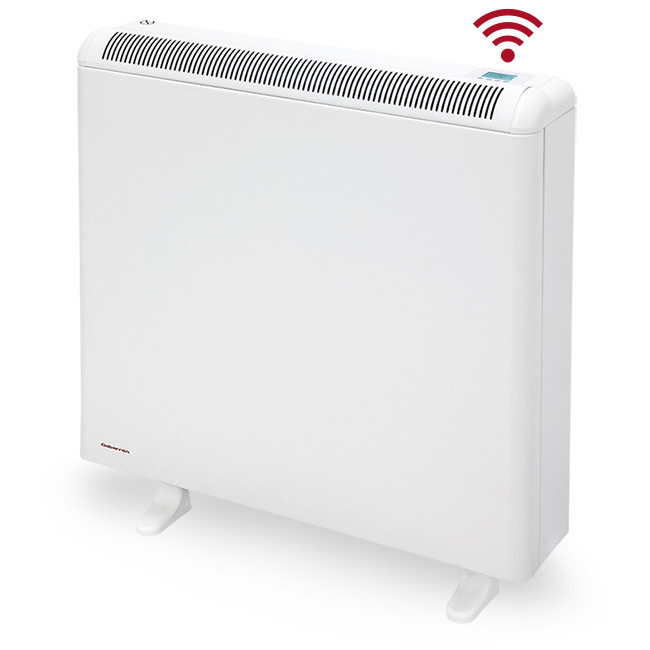 Calefacción Acumulador de Calor AlumbradoLed