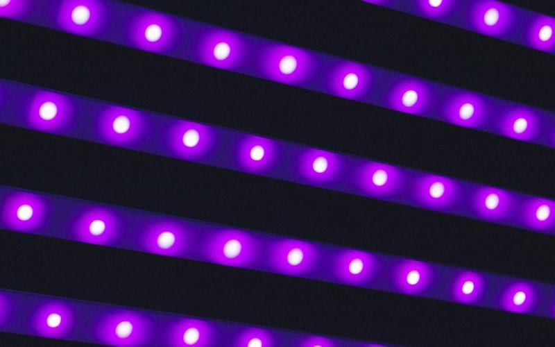 Usos para las tiras LED