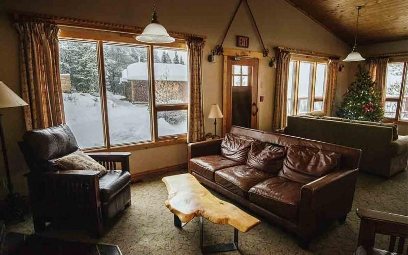 Cómo iluminar tu casa en invierno