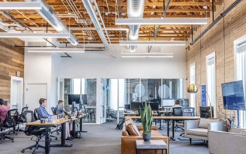 Cómo iluminar un espacio de trabajo correctamente
