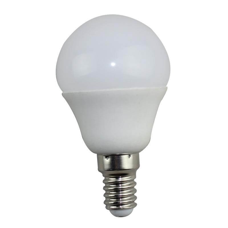 Bombillas LED E14 Casquillo Pequeño