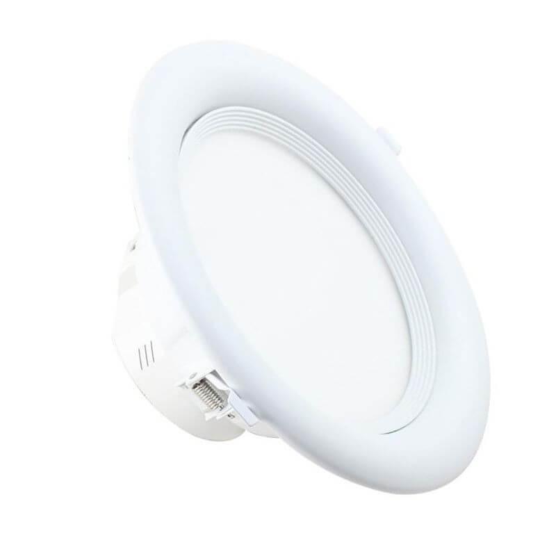 Focos Downlight LED Empotrables