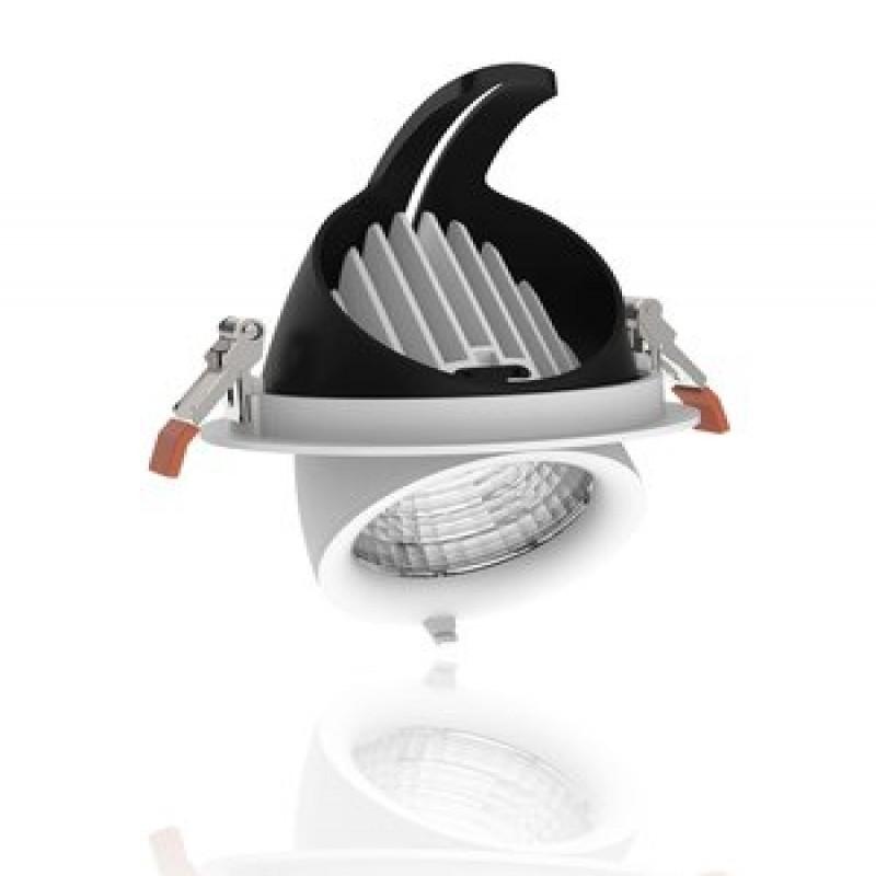 Focos Downlight LED Orientable