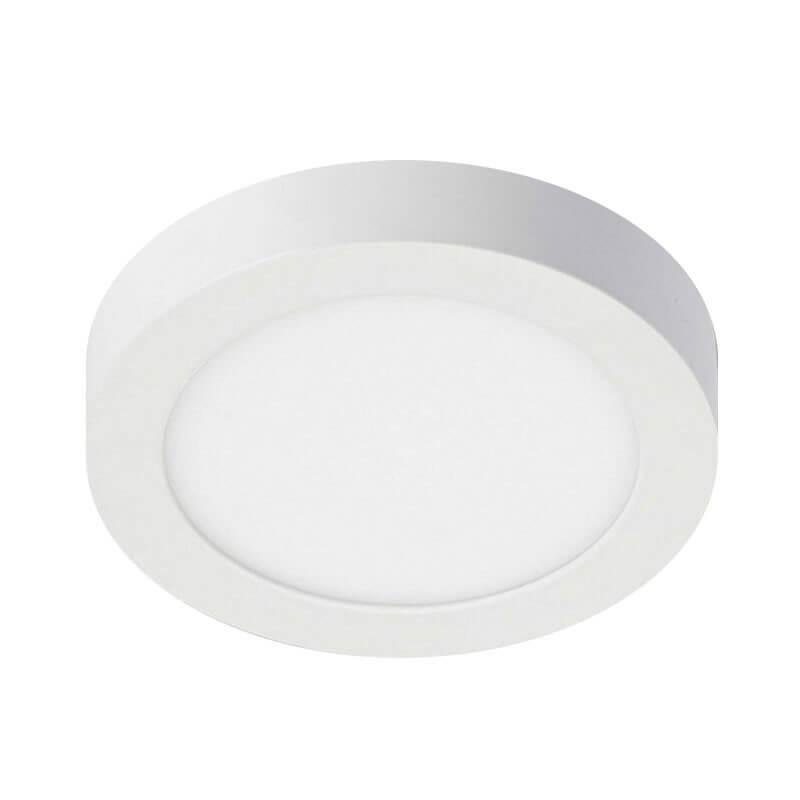 Focos Downlight LED Superficie Redondo