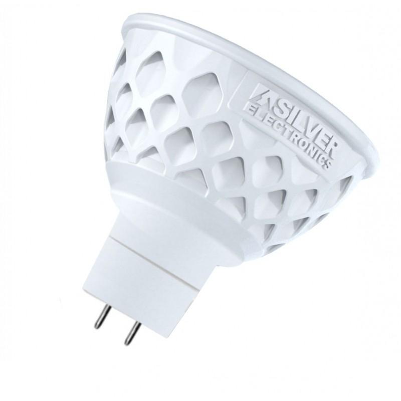 Bombillas LED Dicroicas Casquillo GU5.3/MR16