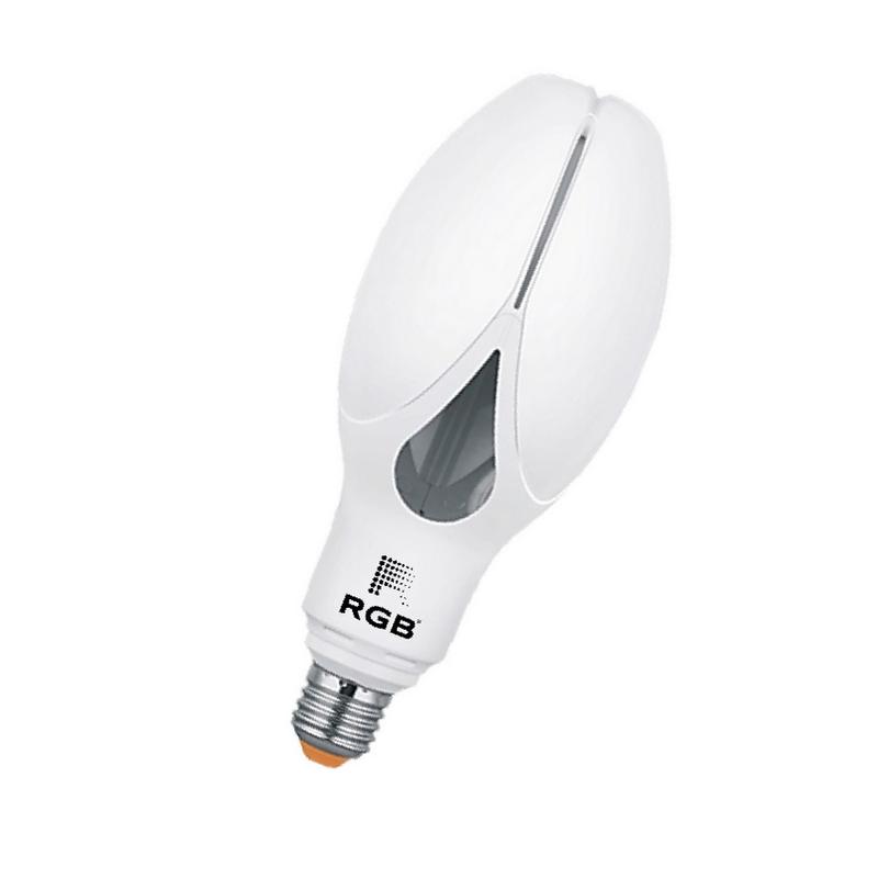 Lámparas y Módulos para Farolas LED
