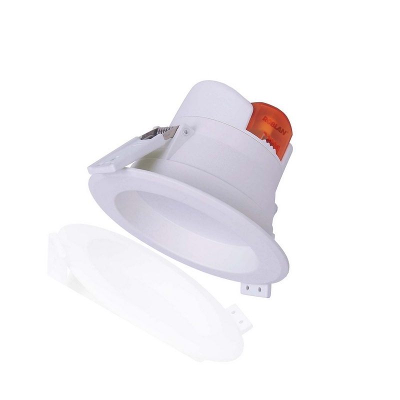 Focos Downlight LED Empotrables