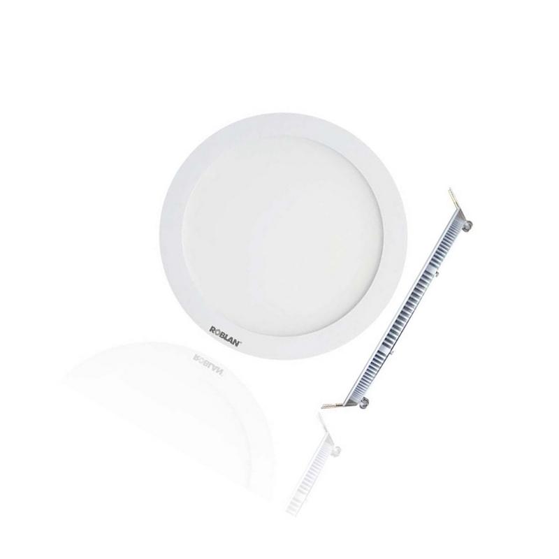 Focos Downlight Slim LED Ultrafino