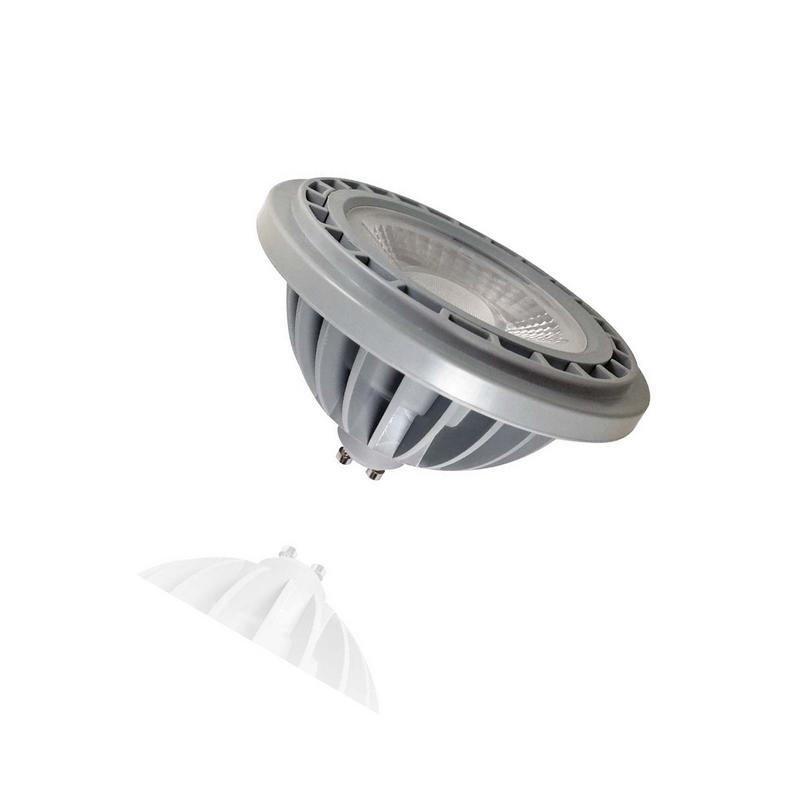 Bombillas LED PAR y QR111
