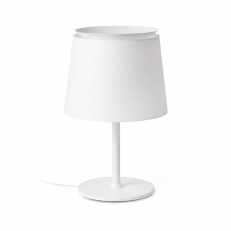 Lámpara de sobremesa Savoy de Faro