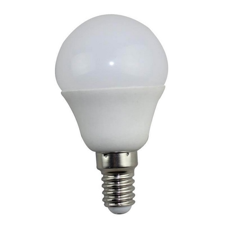 Bombilla LED 5W 270° E14