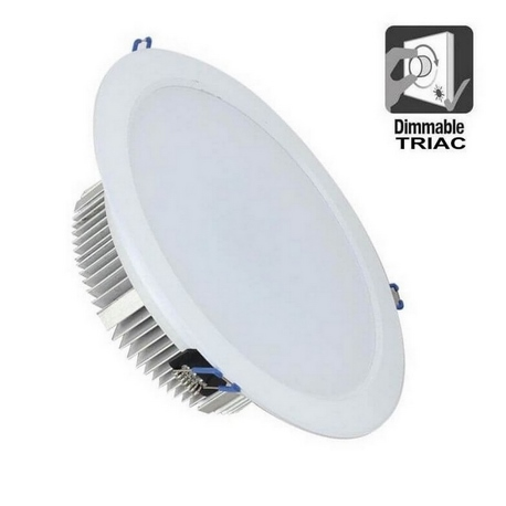 Downlight LED 50W 120º