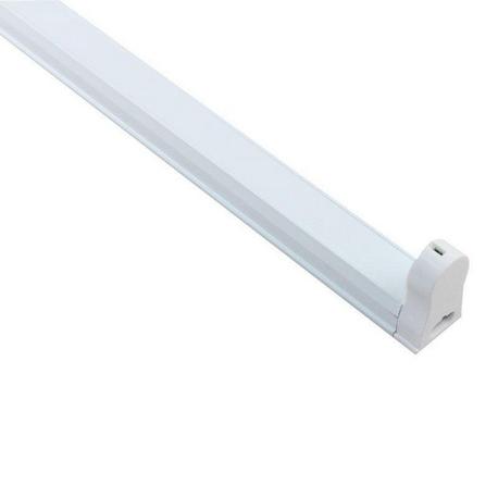 Carcasa para tubo LED T8 G13 60cm