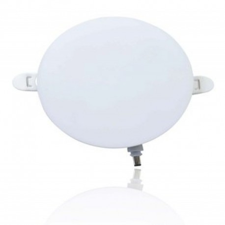 Foco Downlight LED Circular sin marco 18W  Roblan