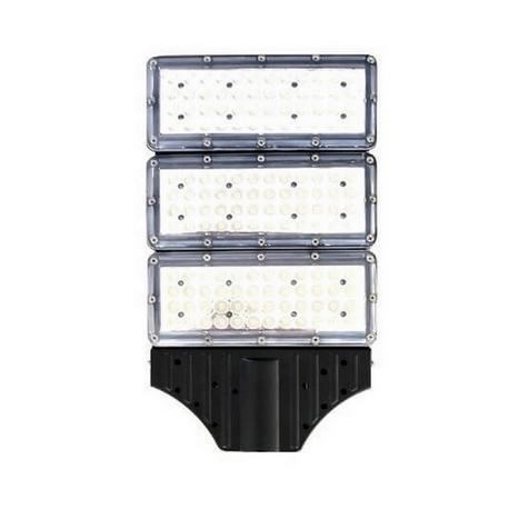 Soporte para farola LED TRIPLE - DIY.