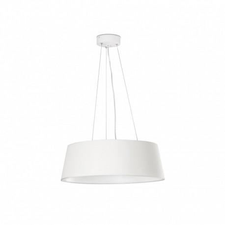 AINA LED Lámpara colgante blanco de Faro