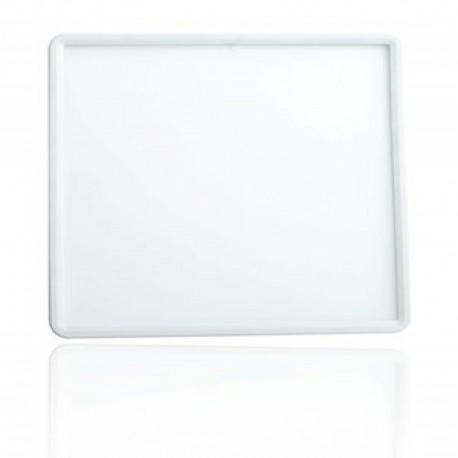 Foco Downlight LED Cuadrado Ajustable 20W  Roblan