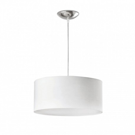 SEVEN Lámpara colgante blanco Ø40 de Faro