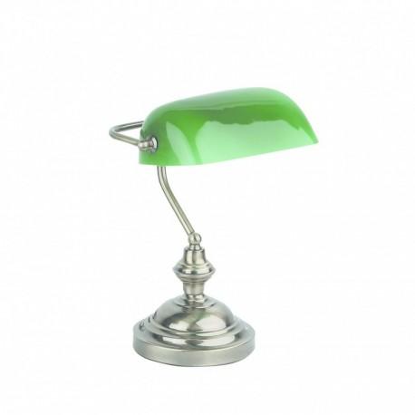 Lámpara de sobremesa Banker de Faro