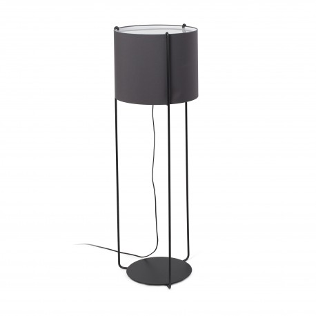 Lámpara de pie Drum