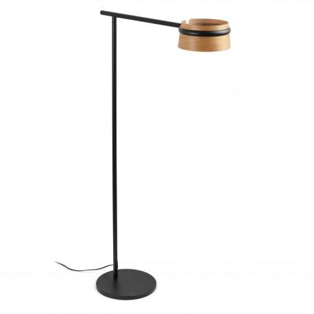 Lámpara de pie Loop LED de Faro