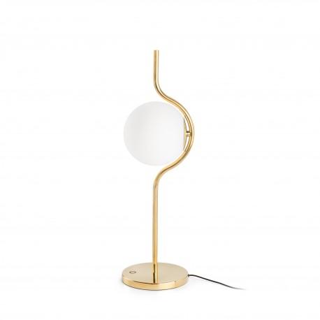 Lámpara de sobremesa dimable  LE VITA LED de Faro