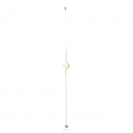 Lámpara colgante/pie Levita de Faro