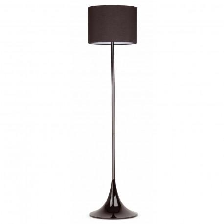Lámpara de pie Black de Faro