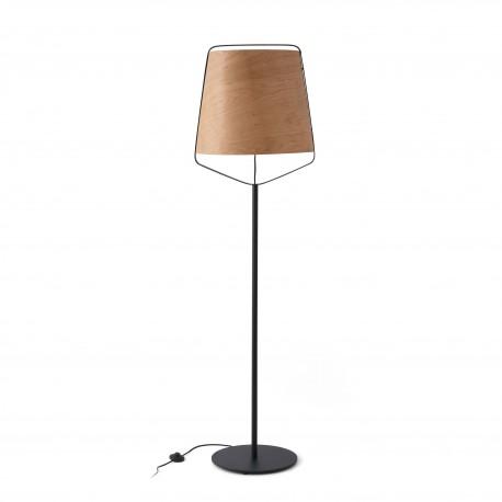 Lámpara de pie Stood