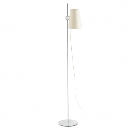 Lámpara de pie Lupe de Faro