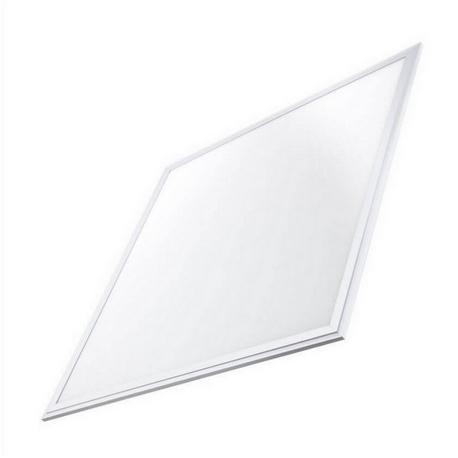 Panel LED 60x60 cm 40W Marco Blanco