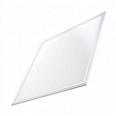 Panel LED 3 AÑOS GARANTIA 60x60 cm 48W Marco Blanco
