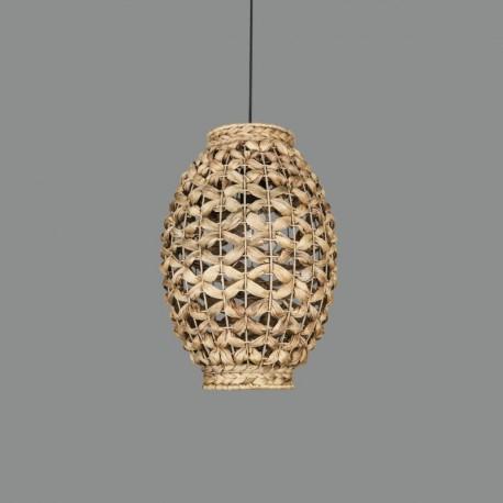 Lámpara de techo Coimbra Fibras Natutales  de ACB Iluminación