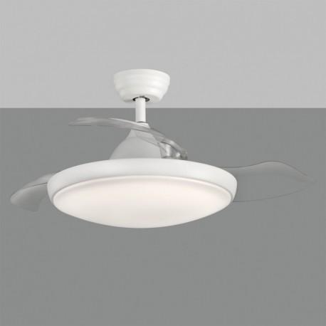 Ventilador de techo ZONDA acb iluminacion