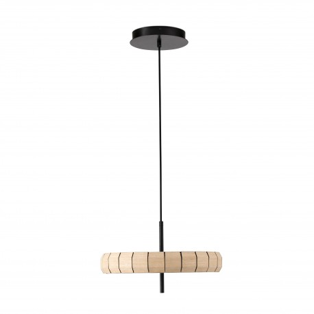 PHILL COLGANTE LED 24W MADERA 3000K DIMABLE