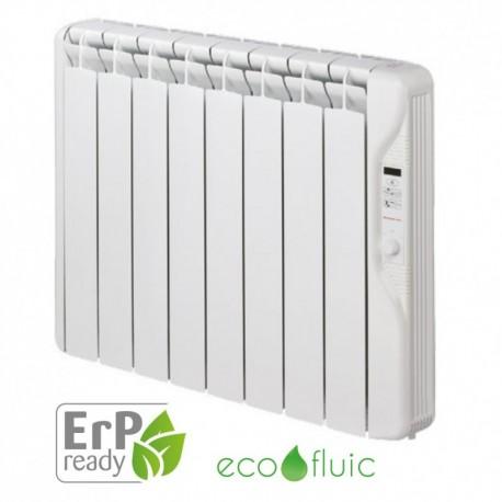 Emisor electrico RF10E PLUS 1250W Gabarron
