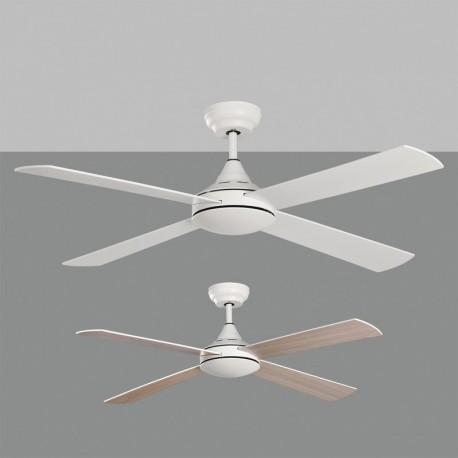 Ventilado de techo Raki sin LED ACB iluminacion