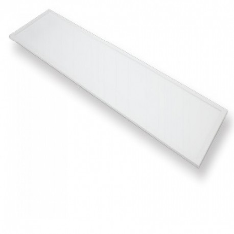 Panel LED  1200 x 600 mm 50W Marco Blanco Roblan