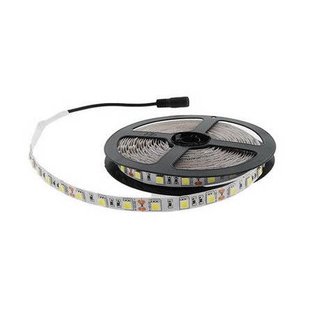 Tira de LED 12v DC SMD5050 300 LEDs IP20 3000