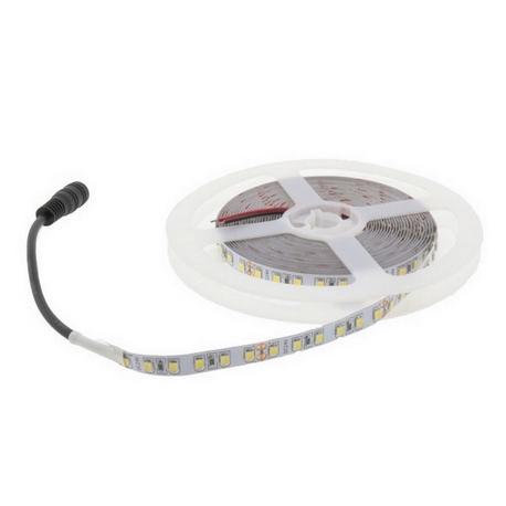 Tira LED 24VSMD2835 120LED/m 8W/m IP20