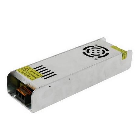 Fuentes de alimentación para tiras LED 360W 24VDC