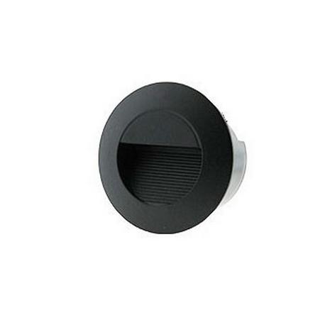 Baliza LED circular empotrable 3W IP54 3000