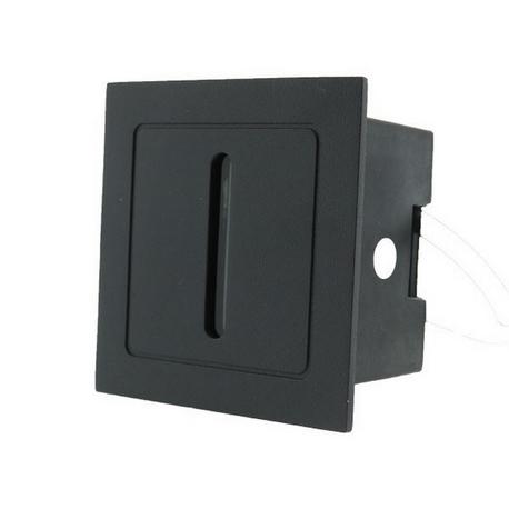 Baliza LED empotrable 3W IP54 3000