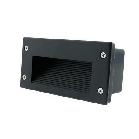 Baliza LED  empotrable 2W IP54 3000