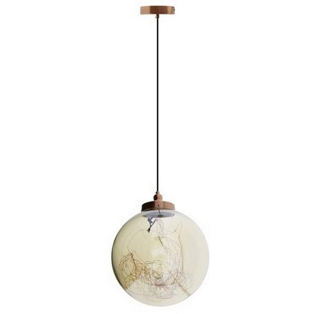 Lámpara de techo LED Iaram