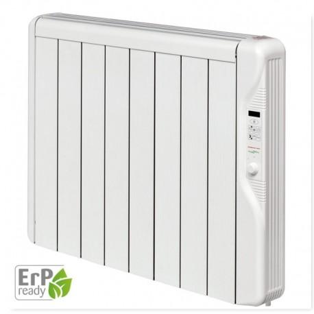 Emisor de inercia termica, sin fluido RX8E PLUS 1000W Gabarron