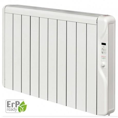 Emisor de inercia termica, sin fluido RX10E PLUS 1250W Gabarron
