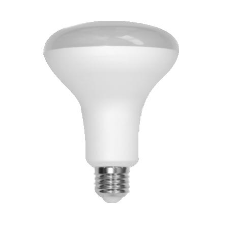 Bombilla LED ECO Reflectora R80 11W E27 Silver Sanz