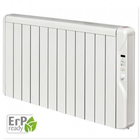 Emisor de inercia termica, sin fluido RX12E PLUS 1500W Gabarron