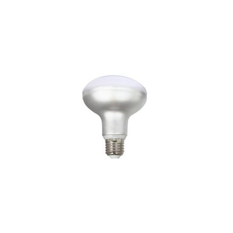 LED R90 12W E27 5000K Silver Sanz